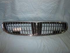 Решетка радиатора Nissan Cefiro PA33 Фото 1