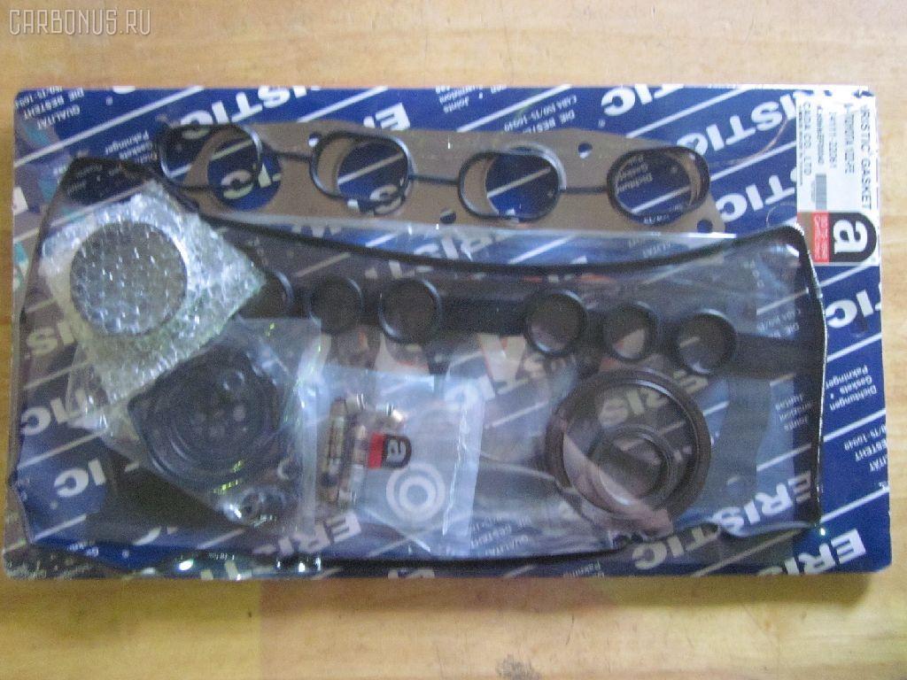 Ремкомплект ДВС TOYOTA CELICA ZZT230 1ZZ-FE. Фото 4