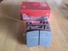 Тормозные колодки MERCEDES-BENZ S-CLASS W140 Фото 1