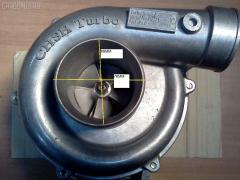 Турбина HINO PROFIA FN2P K13C Фото 3