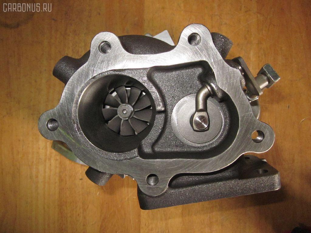 Турбина HINO DUTRO WU412 W04DTN Фото 10