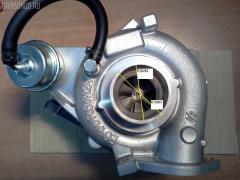 Турбина HINO DUTRO WU412 W04DTN Фото 3
