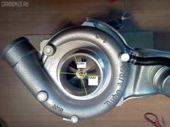 Турбина NISSAN DIESEL CONDOR MK210 FE6T Фото 3