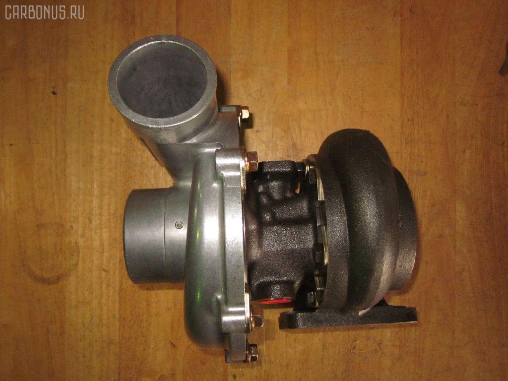 Турбина ISUZU FORWARD FSR11 6BD1T Фото 8