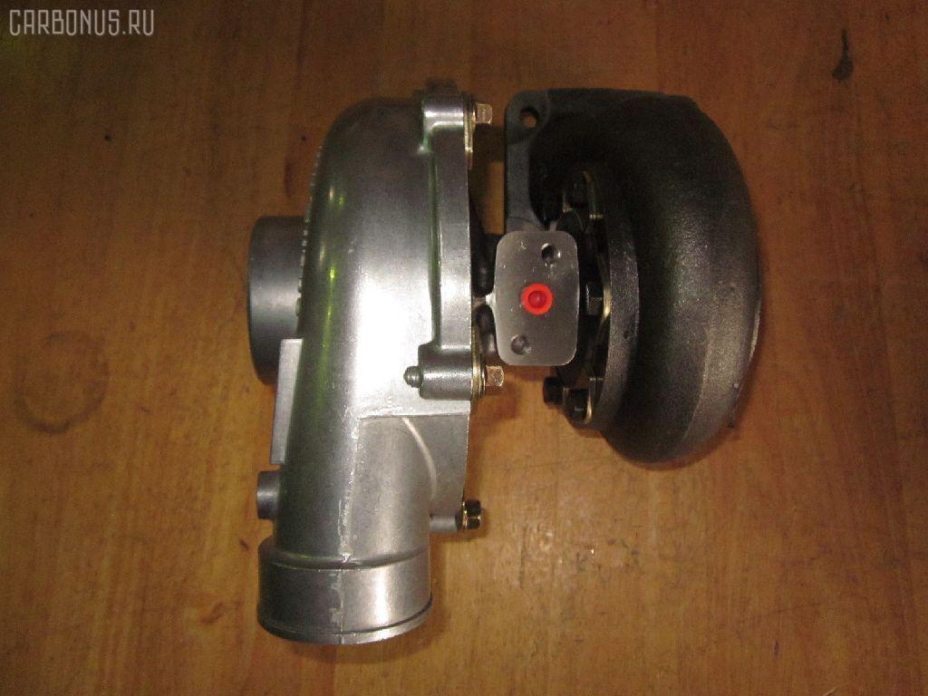 Турбина ISUZU FORWARD FSR11 6BD1T Фото 9