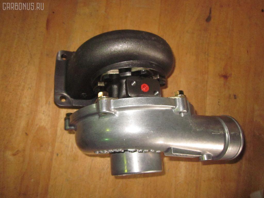 Турбина ISUZU FORWARD FSR11 6BD1T Фото 10