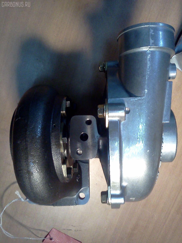 Турбина ISUZU FORWARD FSR11 6BD1T Фото 2