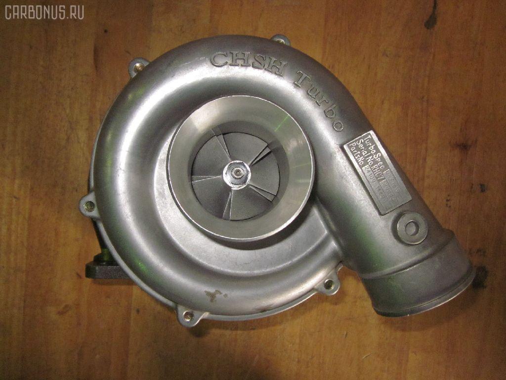 Турбина HINO TRUCK FN1P PO9C-T. Фото 6
