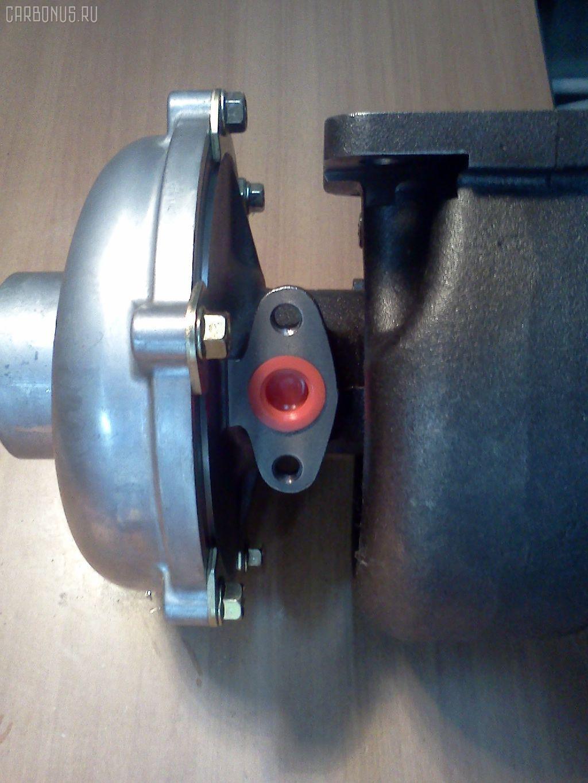 Турбина HINO TRUCK FN1P PO9C-T. Фото 1