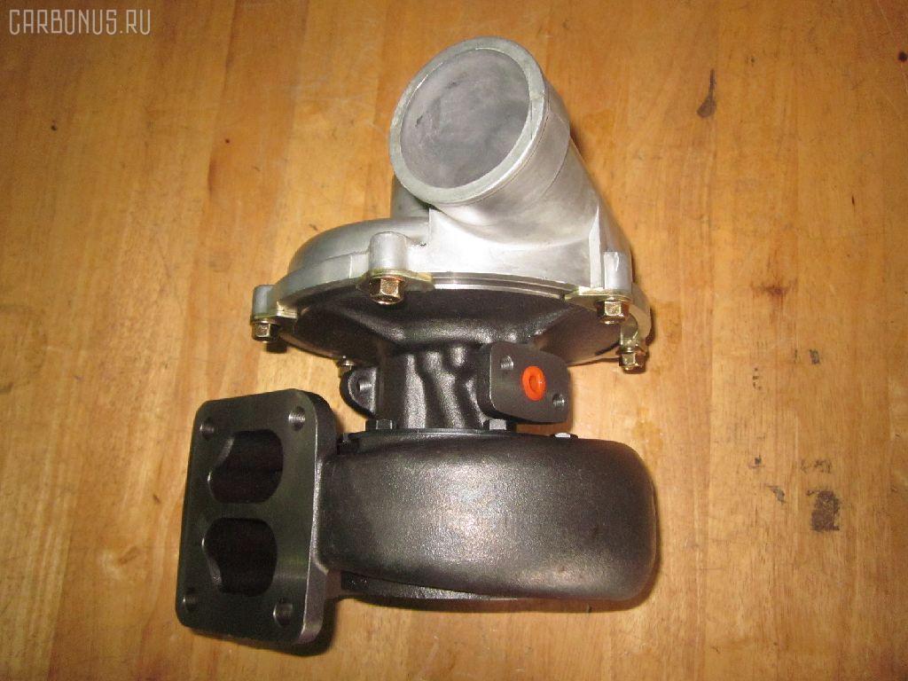 Турбина HINO TRUCK FN27 EP100 Фото 10