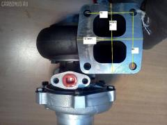 Турбина Komatsu Pc200-3 PC200-3 S6D105B-1A Фото 1