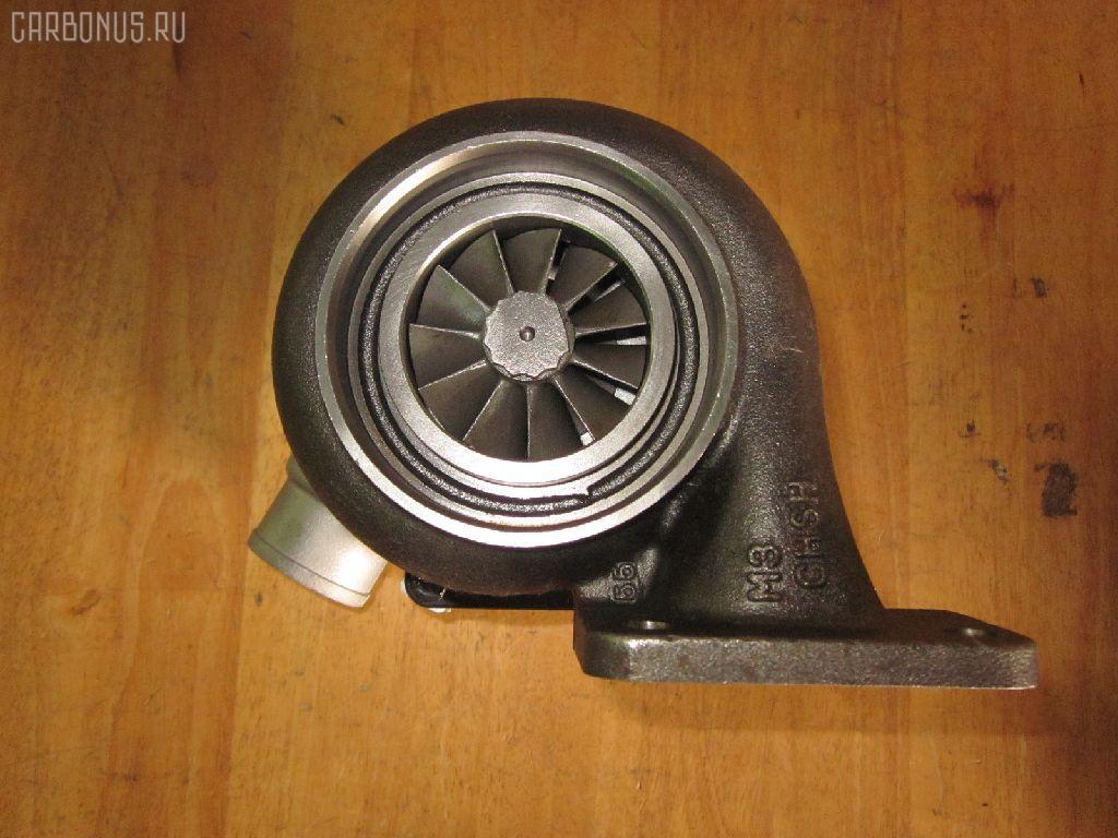 Турбина KOMATSU PC200-5 PC200-5 S6D95. Фото 6