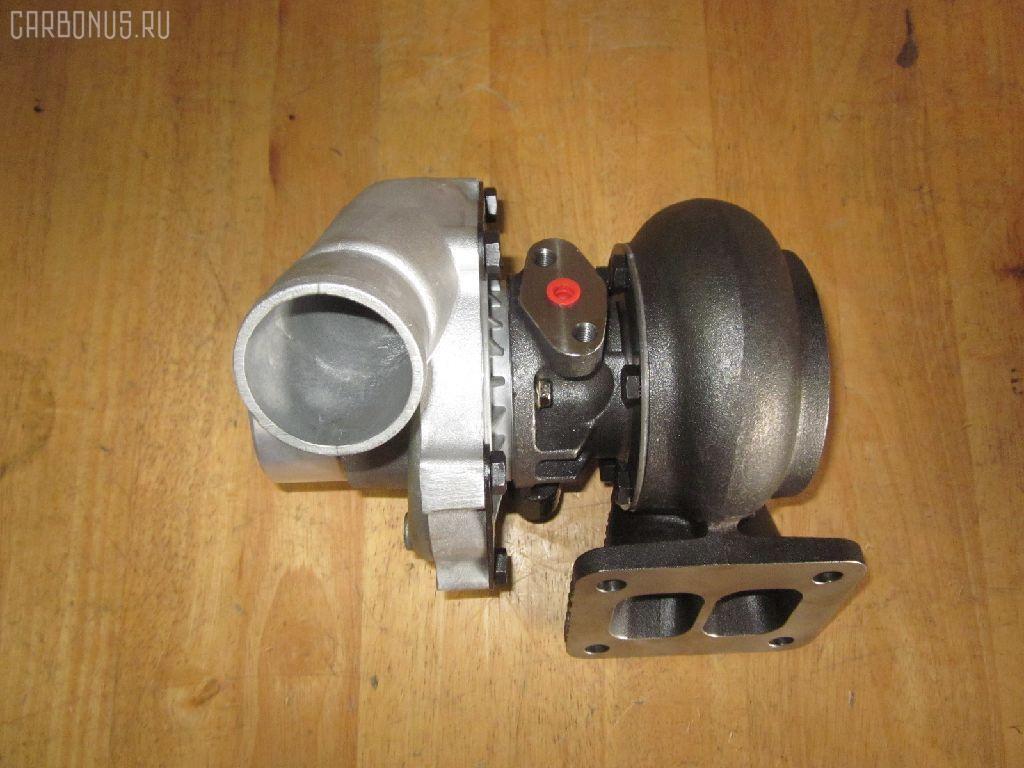 Турбина KOMATSU PC200-5 PC200-5 S6D95. Фото 7