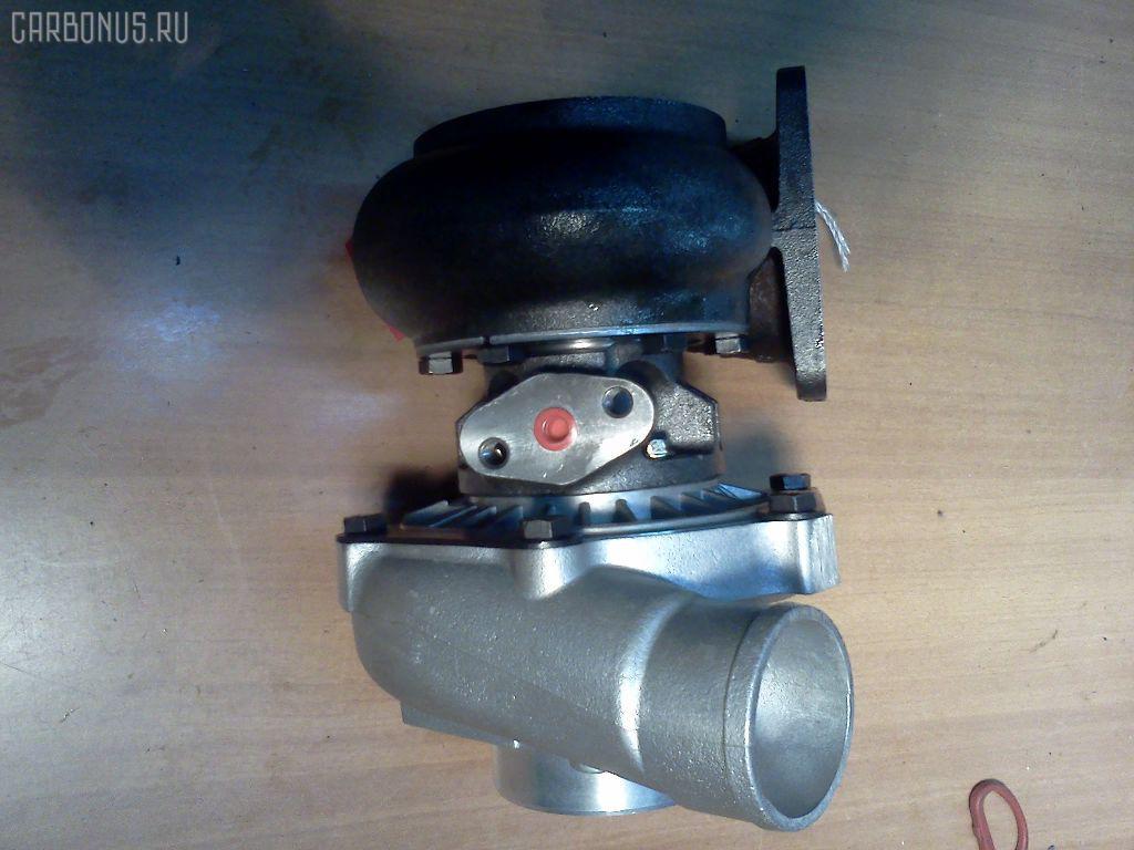 Турбина KOMATSU PC200-5 PC200-5 S6D95. Фото 1