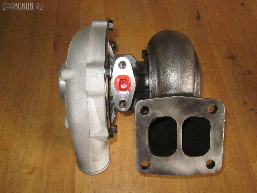 Турбина KOMATSU PC300-5 PC300-5 SA6D108 Фото 5
