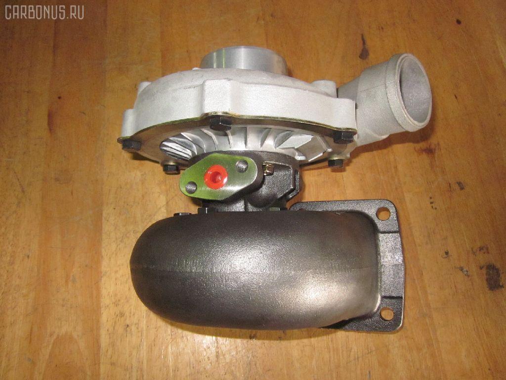 Турбина KOMATSU PC300-5 PC300-5 SA6D108 Фото 7