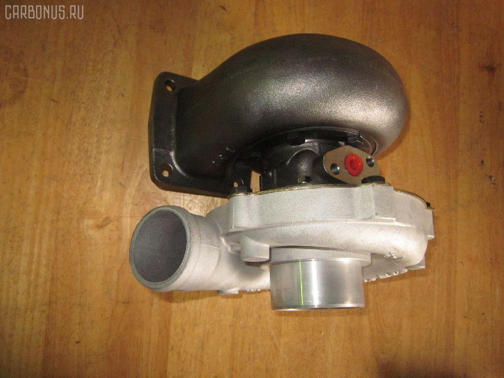 Турбина KOMATSU PC300-5 PC300-5 SA6D108 Фото 8
