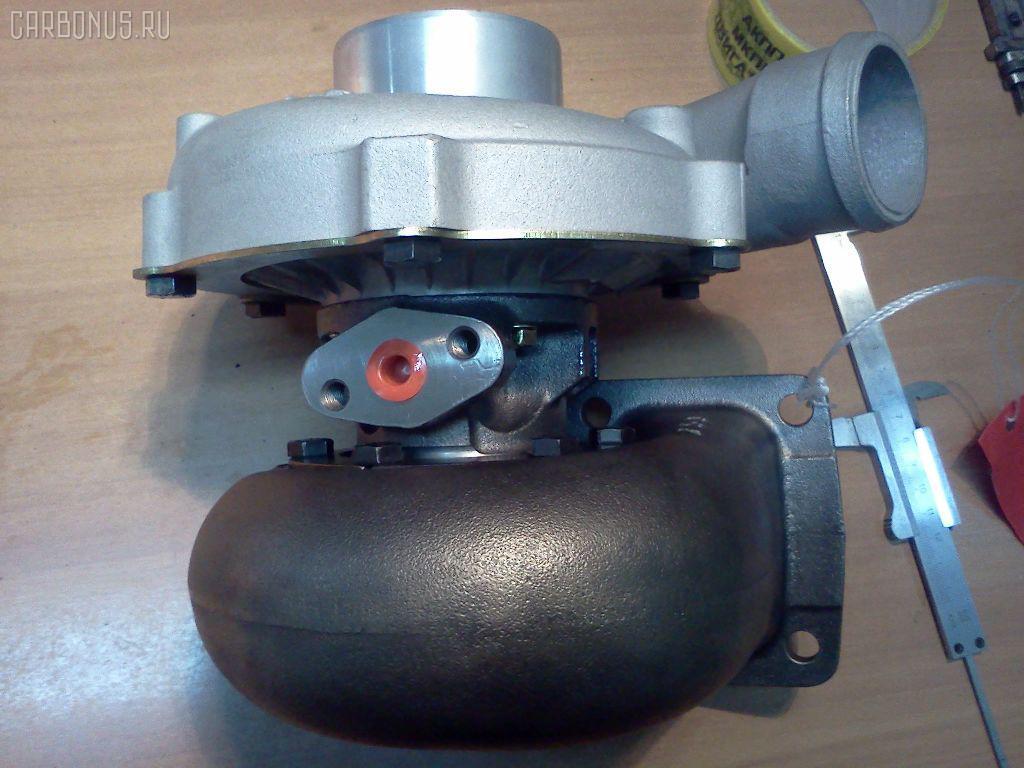 Турбина KOMATSU PC300-5 PC300-5 SA6D108 Фото 12
