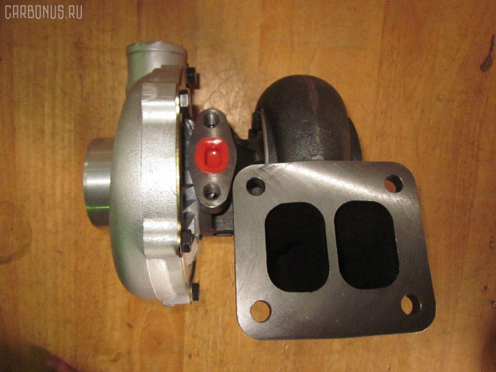 Турбина KOMATSU PC300-6 PC300-6 SA6D108. Фото 5