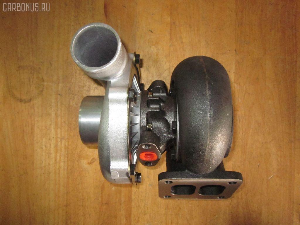 Турбина KOMATSU PC300-6 PC300-6 SA6D108. Фото 6