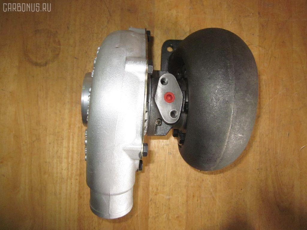 Турбина KOMATSU PC300-6 PC300-6 SA6D108. Фото 7