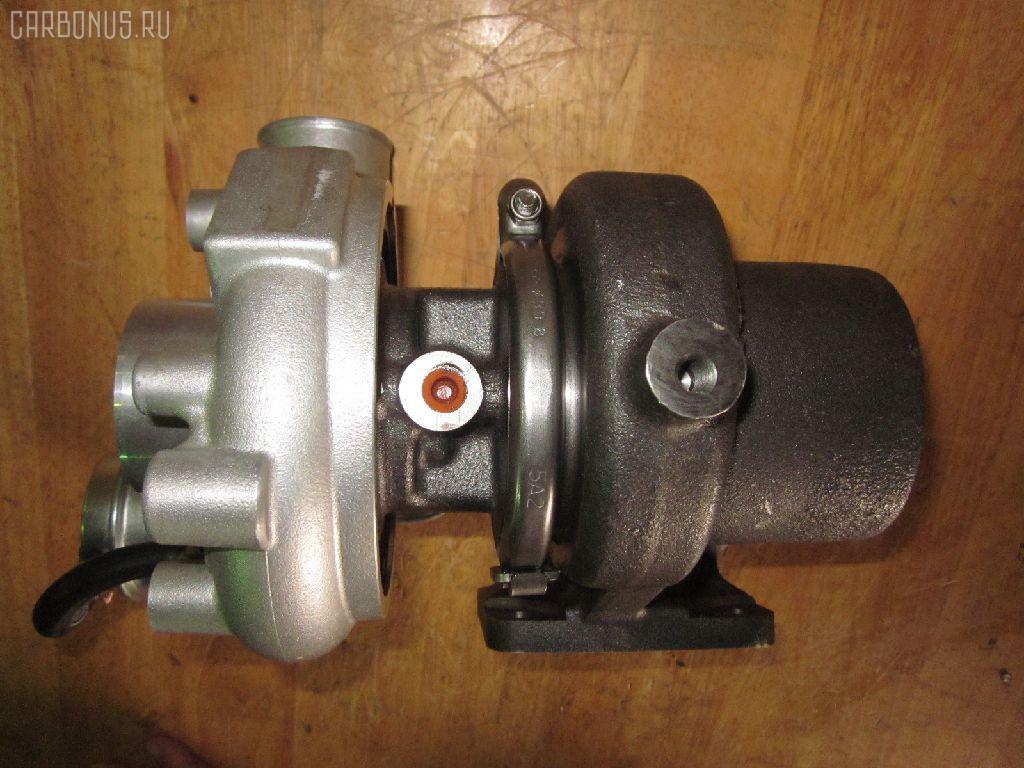Турбина MITSUBISHI CANTER FE449 4D34T Фото 9