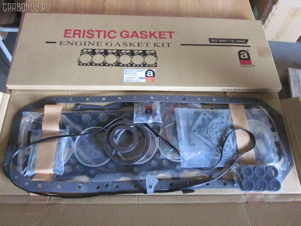 Ремкомплект ДВС NISSAN CONDOR CL80 FE6T Фото 1