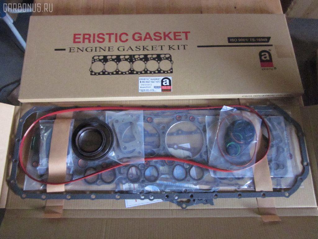 Ремкомплект ДВС HINO RANGER FD162 H06CT. Фото 5