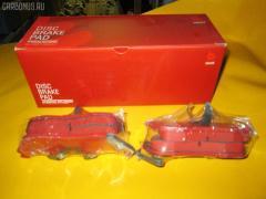 Тормозные колодки NISSAN ARMADA TA60 TADASHI TD-086-2170 Заднее
