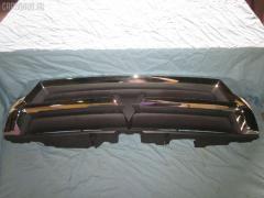 Решетка радиатора MITSUBISHI PAJERO V75W Фото 1
