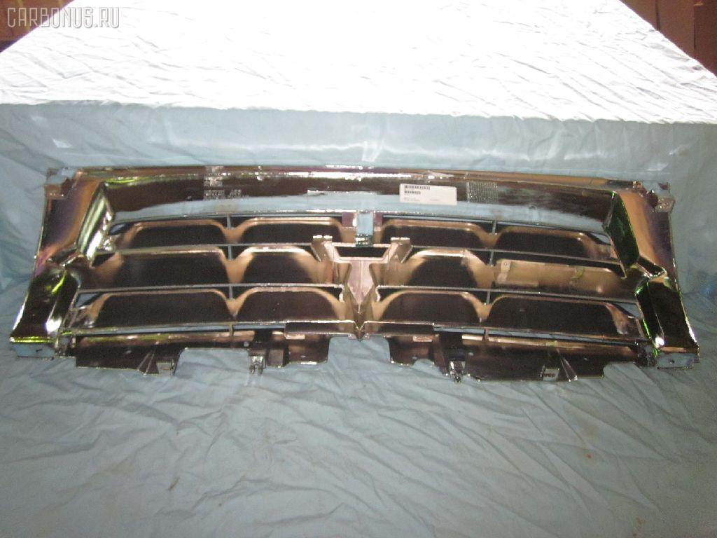 Решетка радиатора MITSUBISHI PAJERO V75W Фото 2