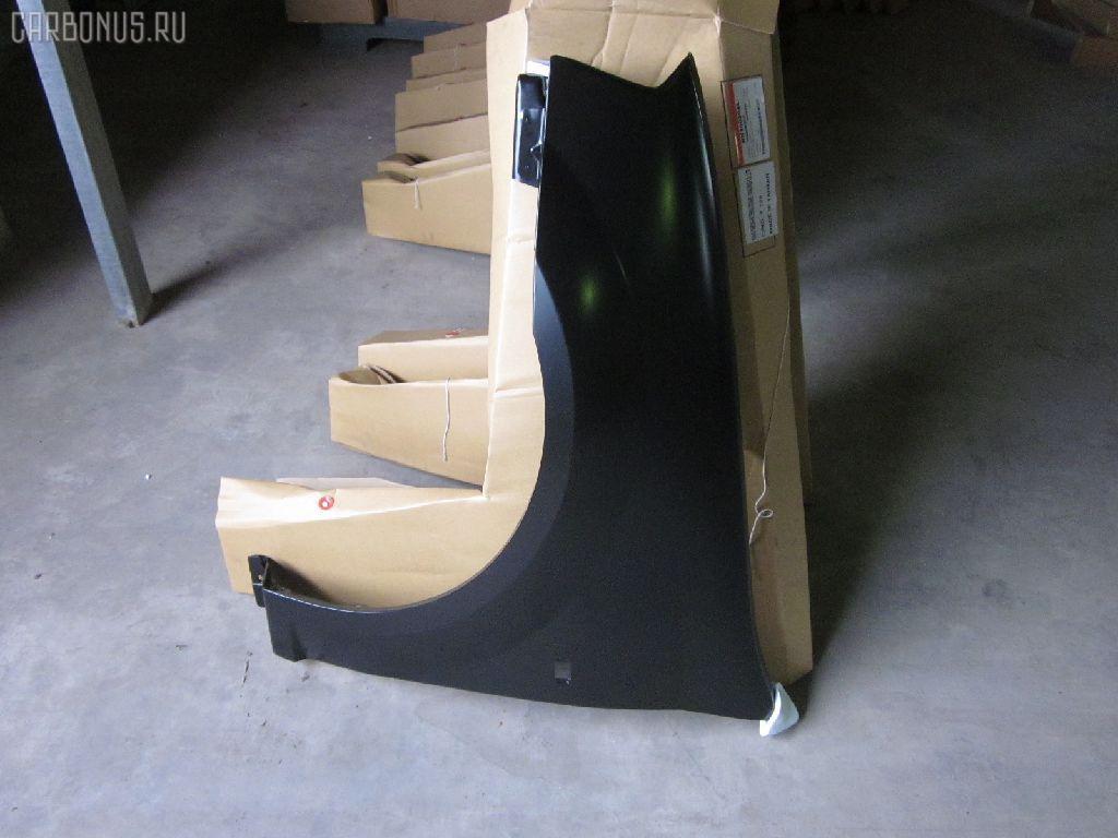 Крыло переднее RENAULT LOGAN LS Фото 1