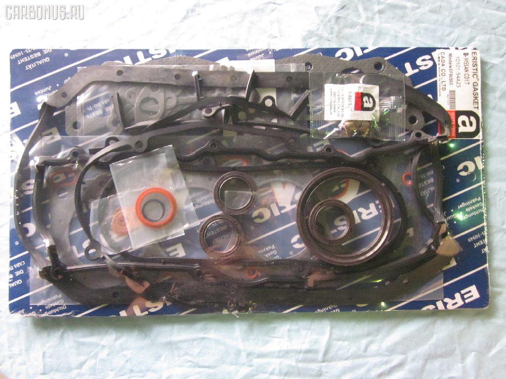 Ремкомплект ДВС NISSAN AD VAN Y10 CD17. Фото 8