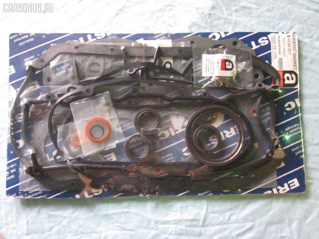 Ремкомплект ДВС NISSAN AD VAN Y10 CD17. Фото 10