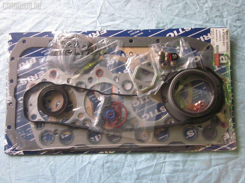 Ремкомплект ДВС MITSUBISHI CANTER 4D31 Фото 1