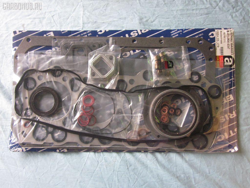Ремкомплект ДВС MITSUBISHI CANTER 4D34T. Фото 6