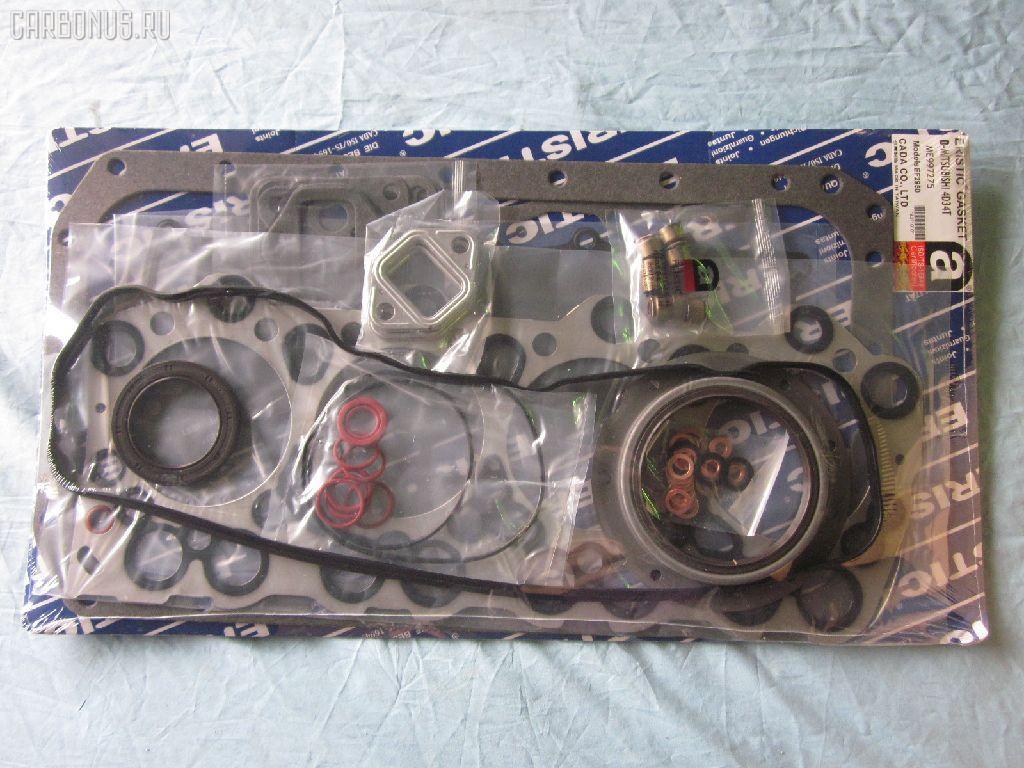 Ремкомплект ДВС MITSUBISHI CANTER 4D34T. Фото 7