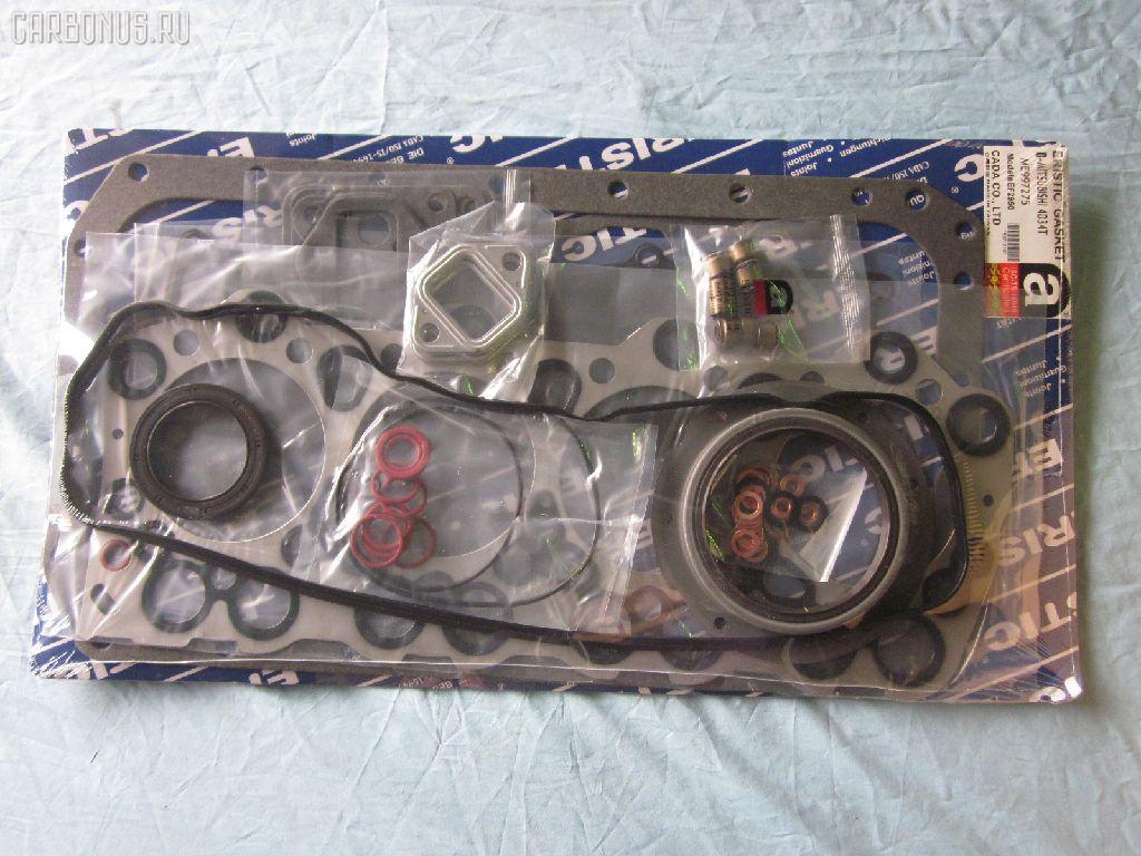 Ремкомплект ДВС MITSUBISHI CANTER 4D34T. Фото 9