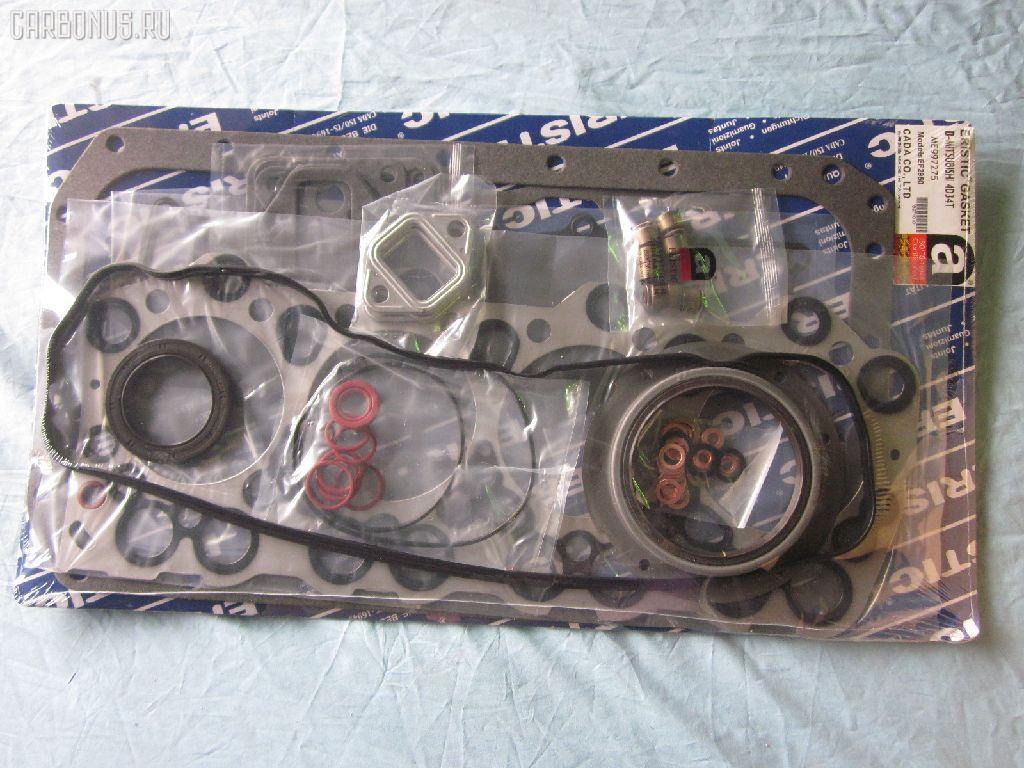 Ремкомплект ДВС MITSUBISHI CANTER 4D34T. Фото 10