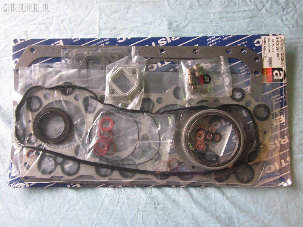 Ремкомплект ДВС MITSUBISHI CANTER 4D34T Фото 1