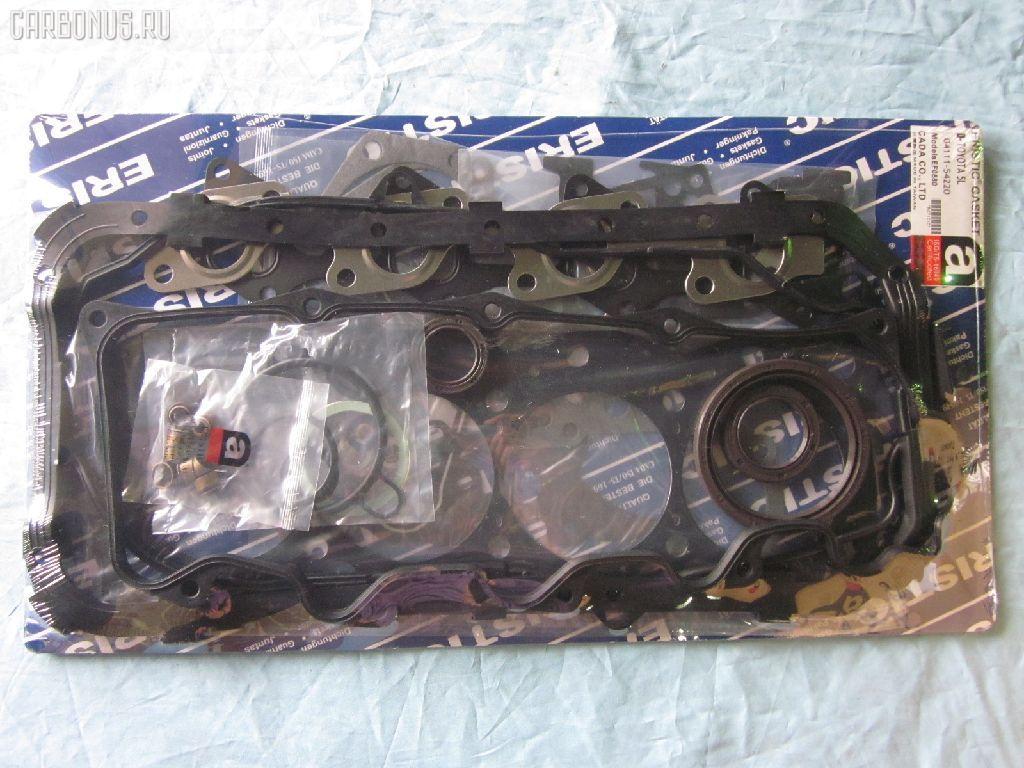 Ремкомплект ДВС TOYOTA HILUX LN167 5L. Фото 4