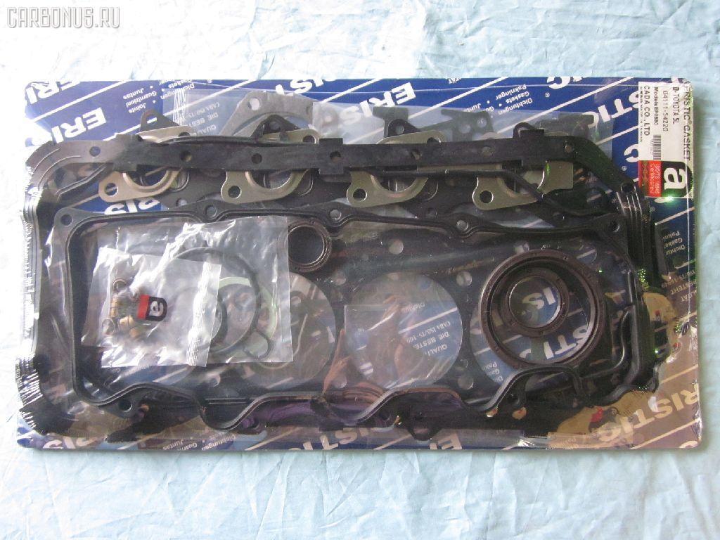 Ремкомплект ДВС TOYOTA HILUX LN167 5L. Фото 10