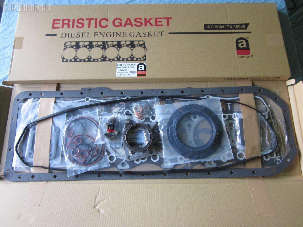 Ремкомплект ДВС MITSUBISHI FUSO FK416 6D152AT Фото 1