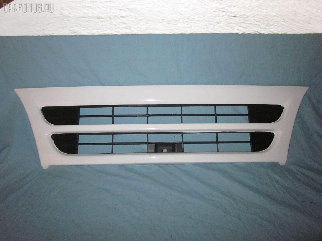 Решетка радиатора ISUZU ELF NHR69 Фото 2
