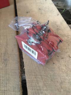 Тормозные колодки VAG TADASHI TD-086-0019 на Volkswagen Passat 3BADR Фото 2