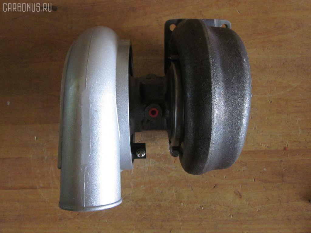Турбина MITSUBISHI FUSO FV517 8DC91 Фото 8