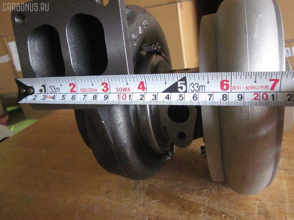 Турбина MITSUBISHI FUSO FV517 8DC91 Фото 15