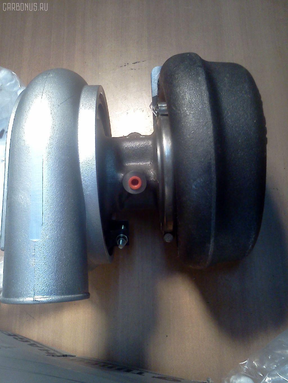 Турбина MITSUBISHI FUSO FV517 8DC91 Фото 17