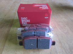 Тормозные колодки Nissan Murano PNZ50 Фото 1