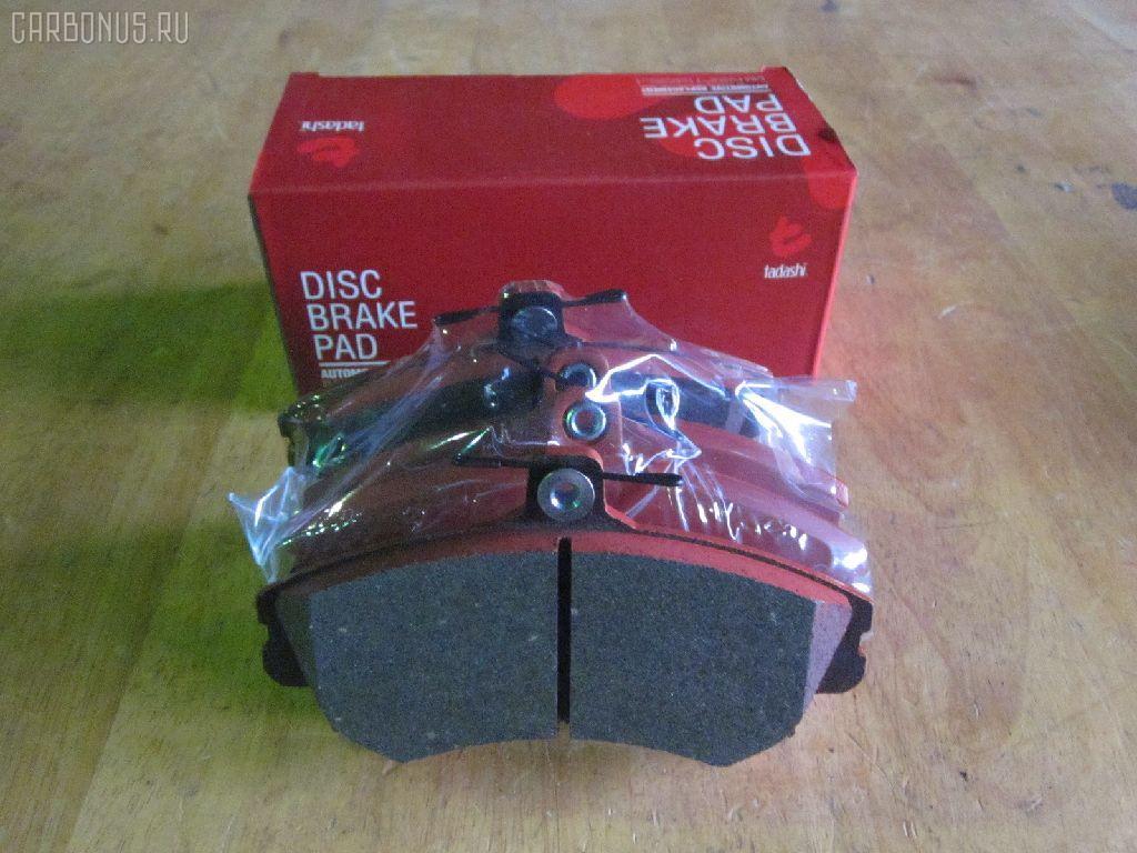 Тормозные колодки Mitsubishi Carisma DA2A Фото 1
